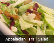 Appalacian Trail Salad